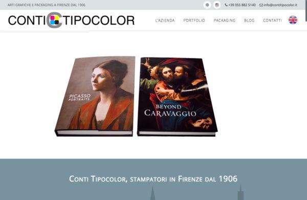 Conti Tipocolor