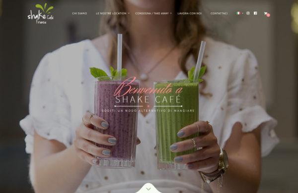 Shake Café